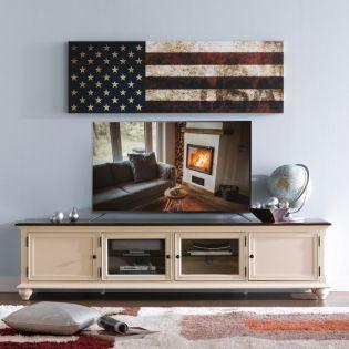 E1694-07  TV Stand