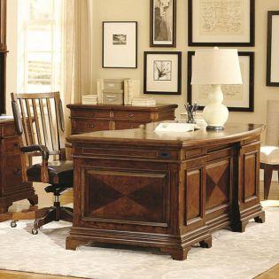 i26-303 Hawthorne  Executive Desk