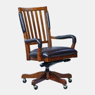 i26-366A Hawthorne  Office arm Chair