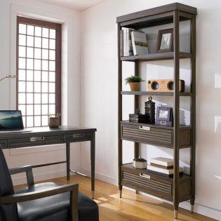 IQ-MOD-BK32  Bookcase