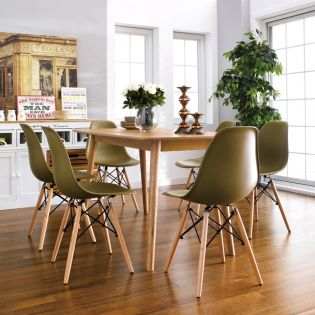 Nagano  Dining Table  (Table Only)