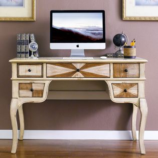 13486  Amanda Computer Desk
