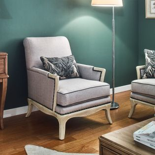515523-5132AA  Siene Shimmer Chair