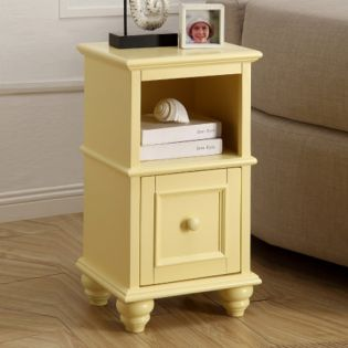 50697  Yellow Table