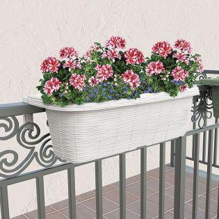 30312  Balcony Flower Box