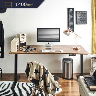 Oxford-009  Adjustable Motion Desk 커브형 1400mm