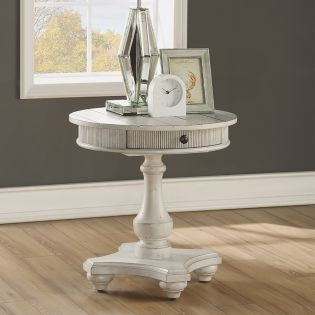 W1070-02  Side Table
