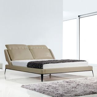 Leon  King  Bed