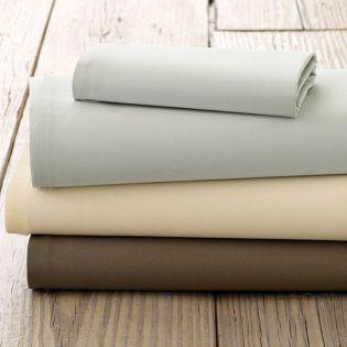 Fitted Sheet Queen (Ivory)  ~Mattress Cover100% Cotton (커버1장)~
