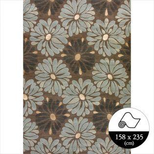 AM-09  Chocolate (158cmx235cm)