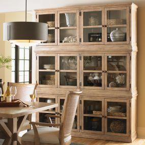 830-908 Monterey Sands  Sausalito Glass Door Stacking Unit