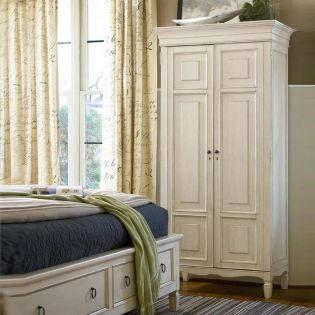 Summer Hill 987160  Tall Cabinet