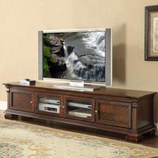 Franklin ZFRN-1584  84 TV Stand