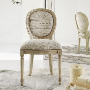 641-36002  Felicity Accent Chair