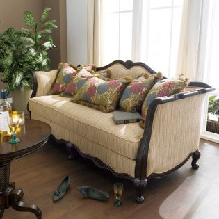 1292-01-911-49  Sofa ~Down Cushion~