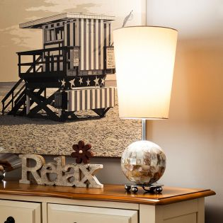 99659  Table Lamp