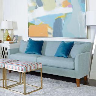 C180-001 (11961-34)  Sofa ~Made in the USA (한정판매)~