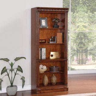 W1235-702 Cordoba  Bookcase