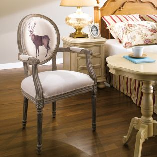 Deer  Accent chair