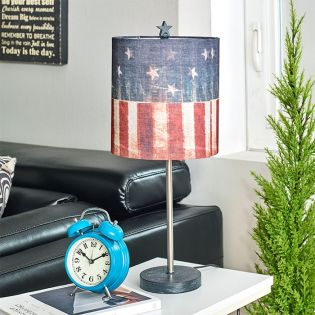 L13732KC  Table Lamp