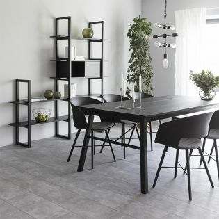 Carver-TB-Black   Dining Table