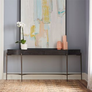 Curated 915A803  Oslo Console Table
