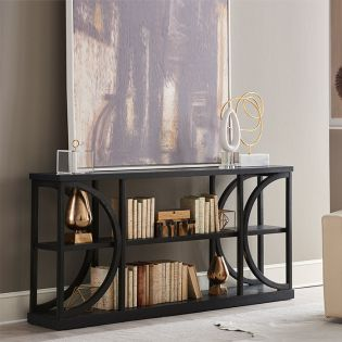 Curated 915B803  Paradigm Console Table