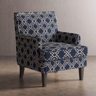 Aubrey-Marine  Accent Chair