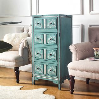 13405 Evelyn  Accent Chest