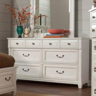 B4056  Drawer Dresser