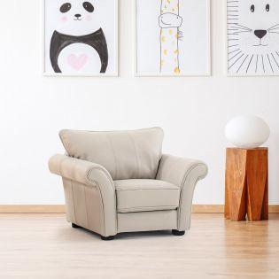 6135 Light Grey  Baby Chair