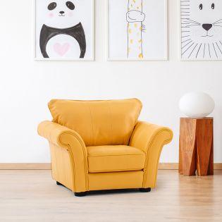 6135 Yellow  Baby Chair