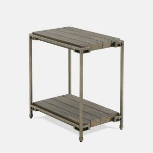 326 Wander  Chairside Table